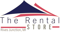 The Rental Store Logo
